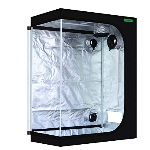 VIPARSPECTRA 48″x24″x60″ Grow tent