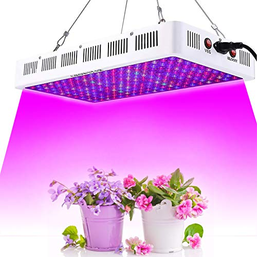 Growstar Reflector Series 600W LED