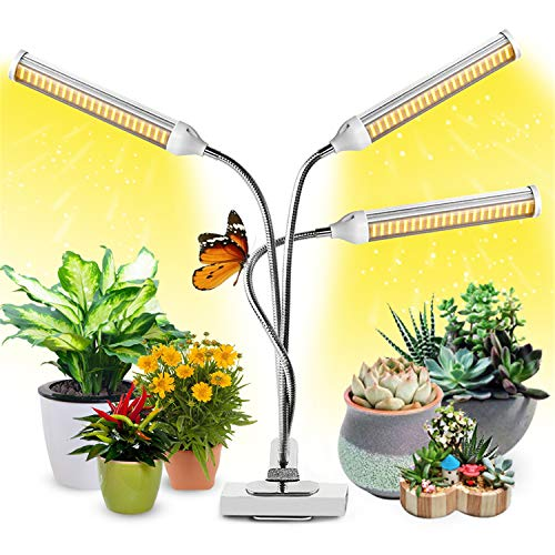 KINGBO Newest 50W Led Grow Light Bulb for Indoor Plants