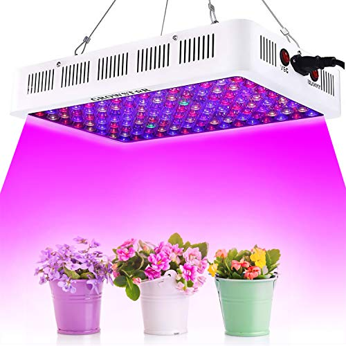 Growstar Reflector Series 600W LED