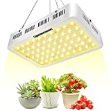Top Full-Spectrum LED Grow Light