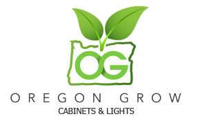 OregonGrowCabinets.com